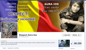 respect aura